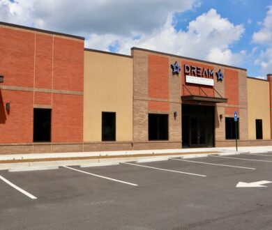 Stillwood Corners Medical Office Building in Newnan, GA.